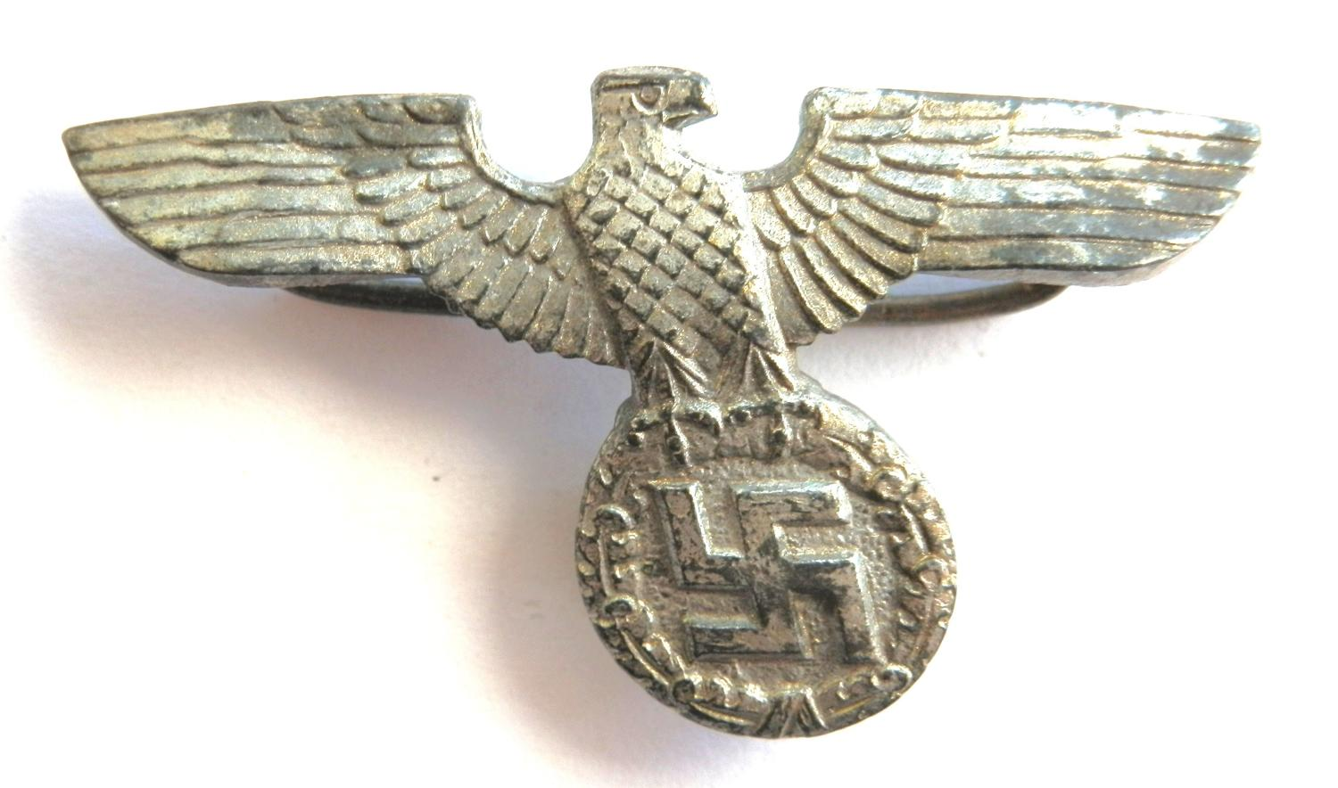 Political Leaders Eagle Badge.