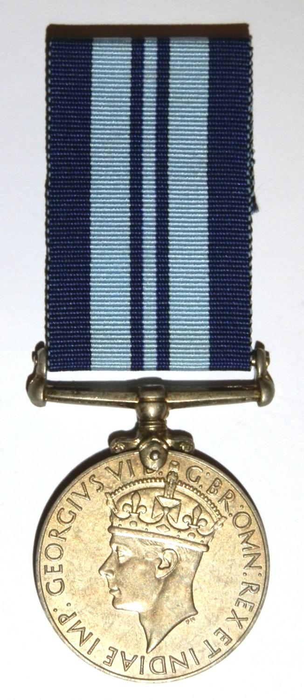 Indian Service Medal. Sepoy Mangta. 4. J & K. Infantry S.F.