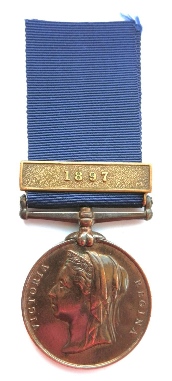 Jubilee (Police) Medal 1887. P.C. G. Rockingham
