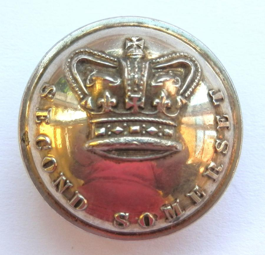 Second Somerset Button