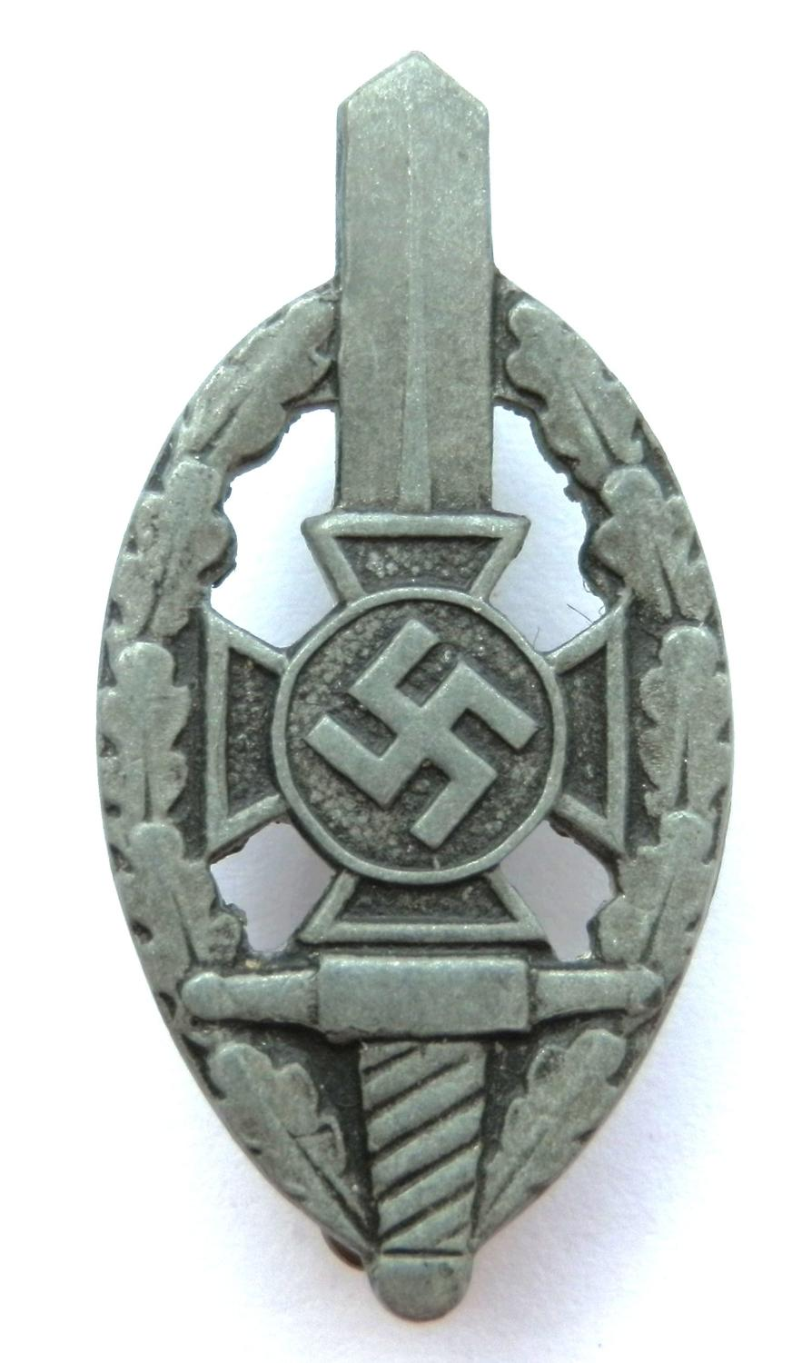 NSKOV Members Lapel Pin Badge.