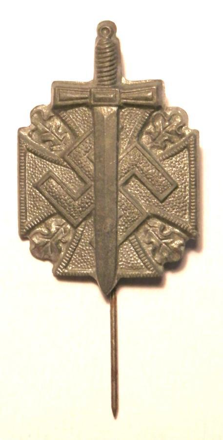 NSKOV Pin Badge