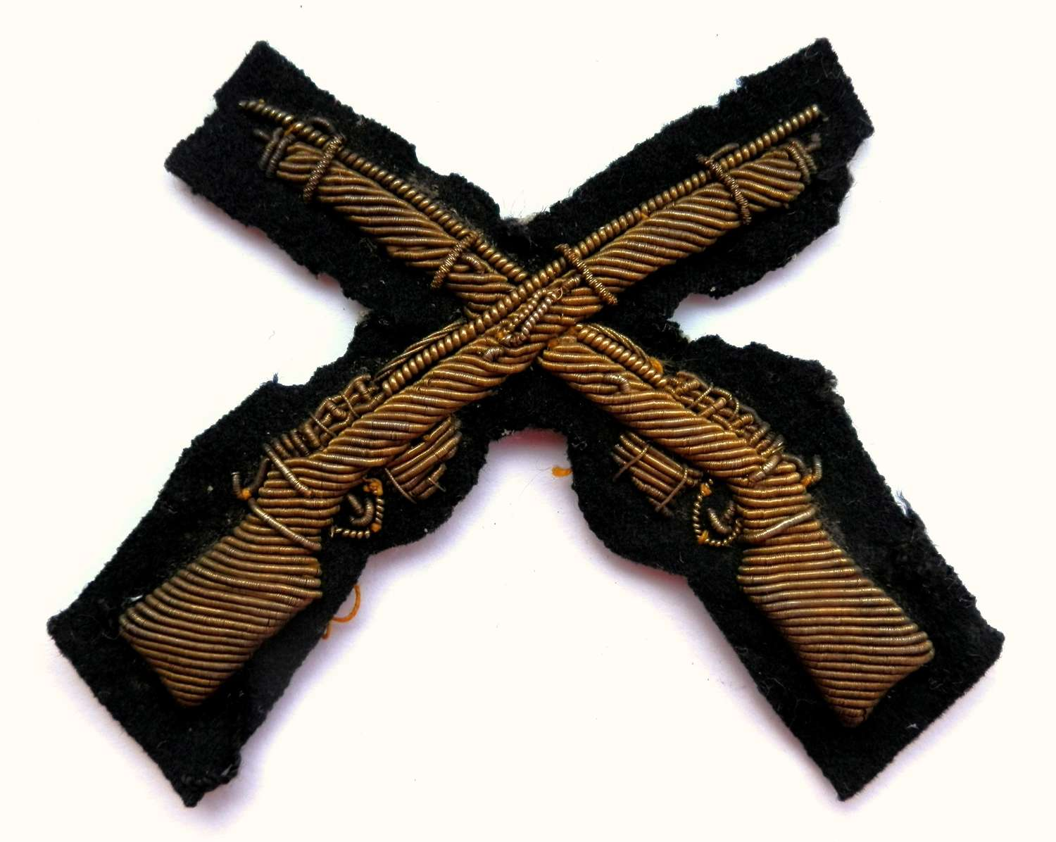 Period Marksman's Trade Patch.