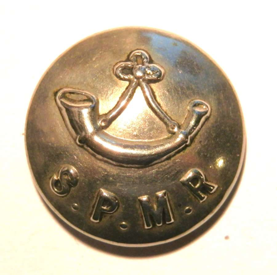 Southern Provinces Mounted Rifles Button.