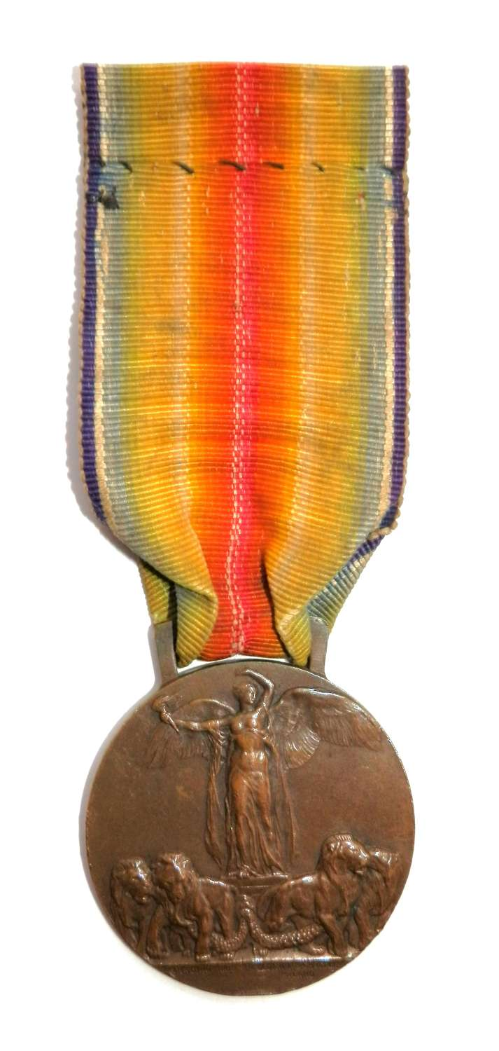 Italian Inter-Allied Victory Medal