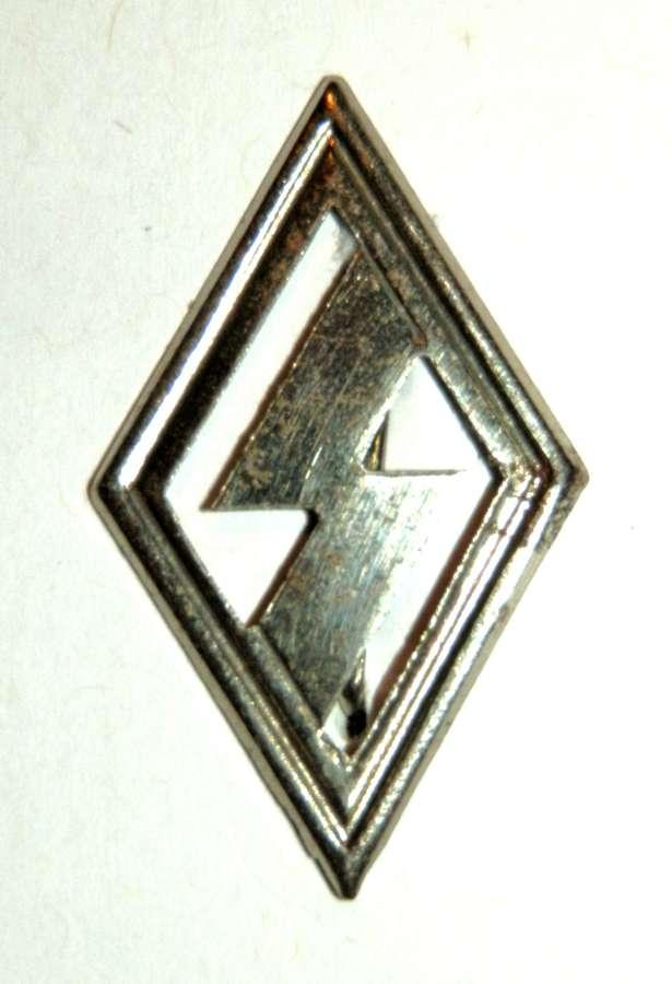 DJ Members Badge.
