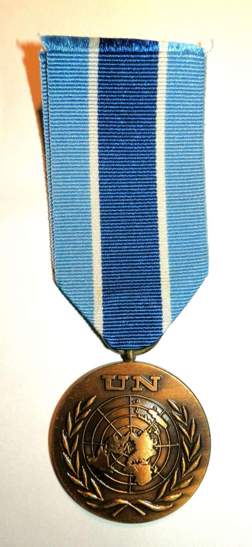 UNMIK United Nations Mission in KOSOVO 1999-