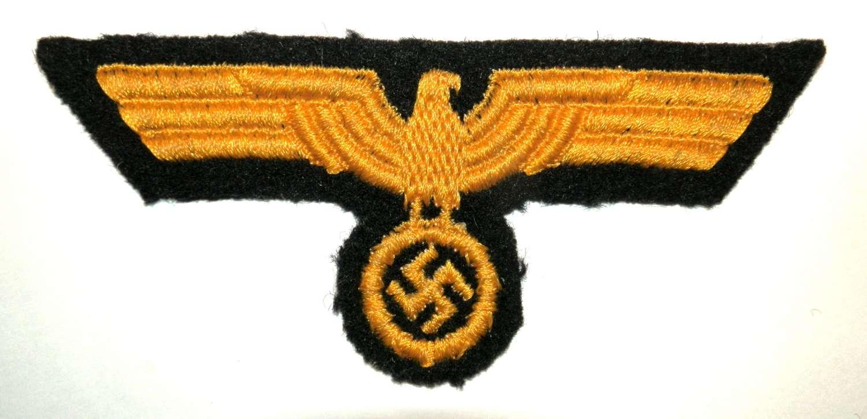 Kriegsmarine (Naval) Breast Eagle