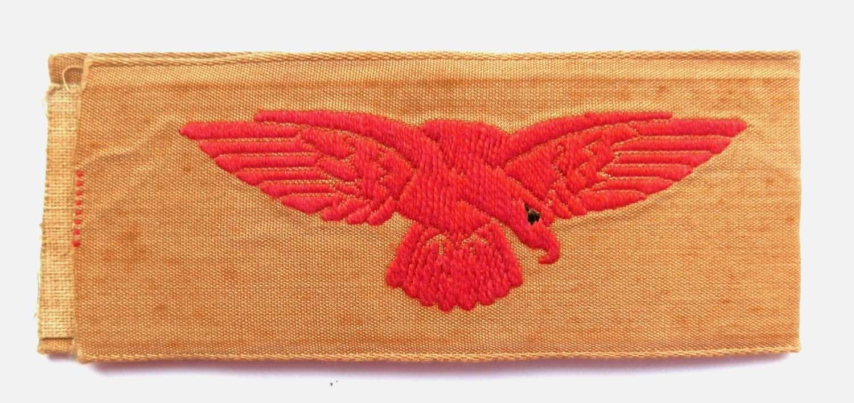 PAIR.RAF KD Shoulder Eagles.