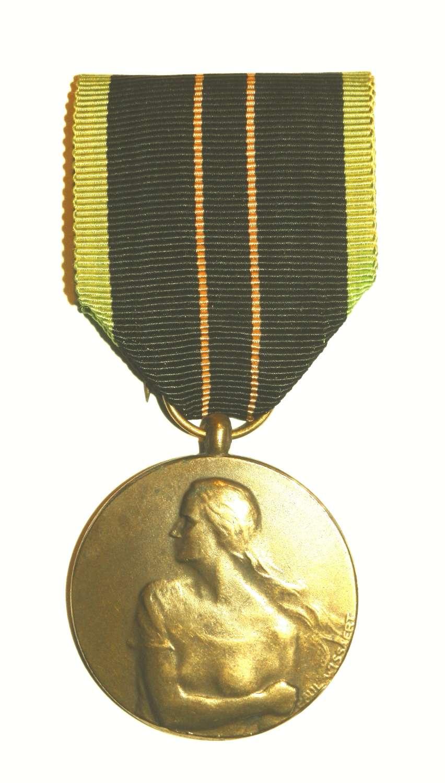 Medal de la Resistance Arme 1940-1945.